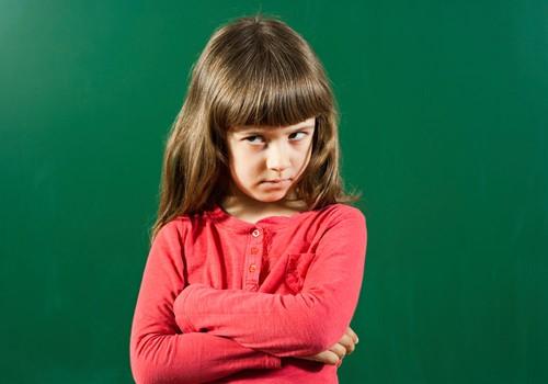 """Vaikiškas """"nenoriu"""" - lengvas kelias įpročių link"""