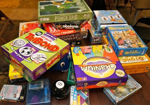 Eksperto patarimai: Kaip išsirinkti stalo žaidimą?