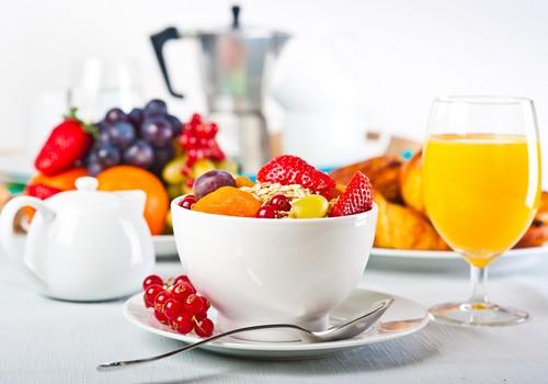Kokius gėrimus pusryčiams renkasi Lietuvos gyventojai?