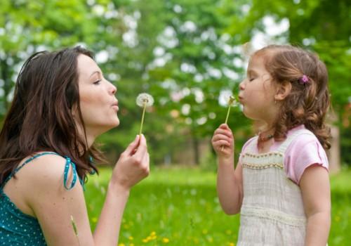 Mieste gyvenantys vaikai alergijoms serga dažniau
