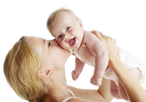 Ar visada pavalgęs kūdikis turi atsirūgti?