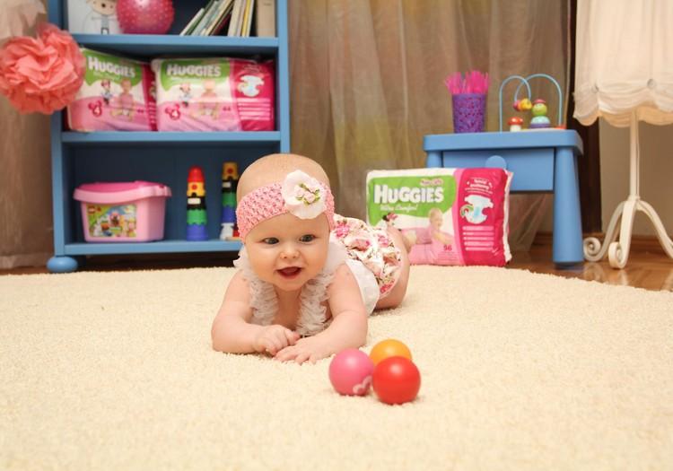 Mažų mergaičių higiena: ar vartoti prausiklį?