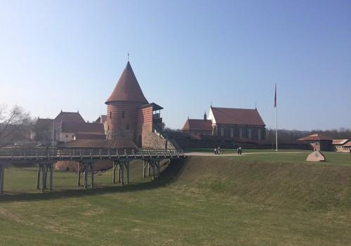 Kaune - Santakos parkas