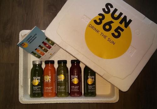 Diena su SUN365 sultimis