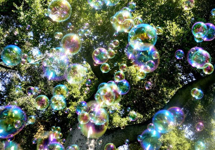 ŠIANDIEN - MK vasaros palydėtuvės su muilo burbulais - 18 val. prie Baltojo tilto!!!