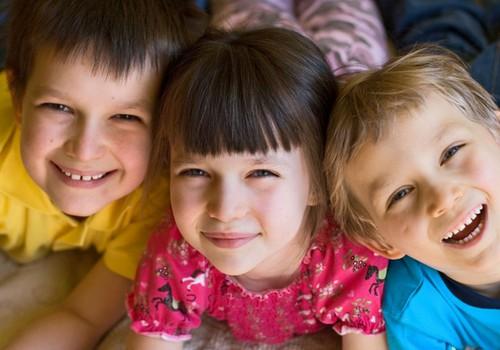 Emocinis vaiko intelektas: vienas paprašo, kitas - puola muštis