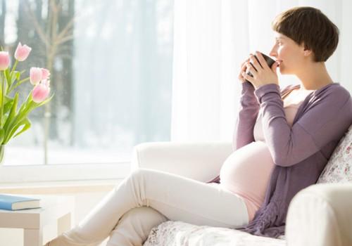 Ar nėštumo metu galima pasilepinti kava?