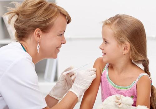 Europos imunizacijos savaitė primena apie skiepų svarbą