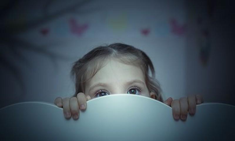 Vaiko baimės: kaip padėti jas įveikti?
