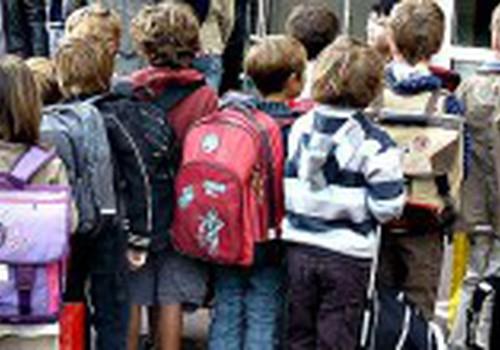 Saugus kelias į mokyklą ir iš jos