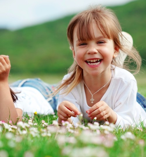 Renginiai Tarptautinę vaikų gynimo dieną!