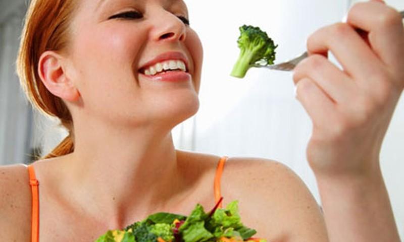 4 svarbiausi sveikos mitybos principai+RECEPTAS