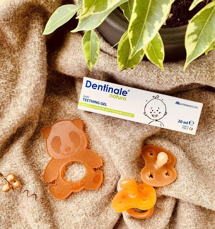 Pirmieji dantukai: ko tikėtis ir kaip padėti kūdikiui?
