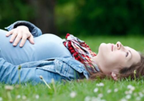 Nėščiosios neigiamų emocijų poveikis vaiko sveikatai. I dalis