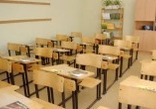 Higieninė Vilniaus miesto mokyklų padėtis nėra pavyzdinga