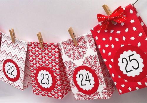 MK Advento kalendorius: ieškokite 22-ojo simbolio