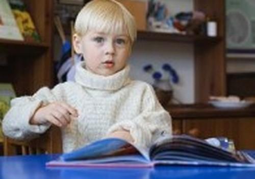 Kaip pripratinti vaikus skaityti knygas?