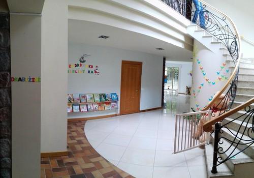 Pirmasis Lietuvoje vaikų darželis - su vaizdo kameromis