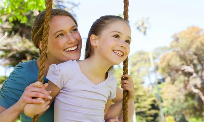 Ar turite teisę kritikuoti mamas?