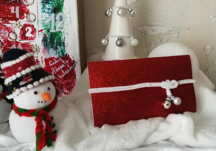 Kalėdinis nykštuko paštas