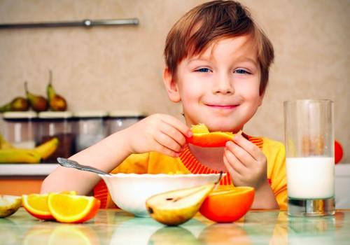 Komentarų konkursas: Sveikų pusryčių vaikams receptas