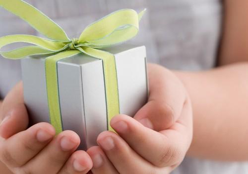 Kūrybinga, praktiška, šiuolaikiška: sudarome dovanų sąrašą