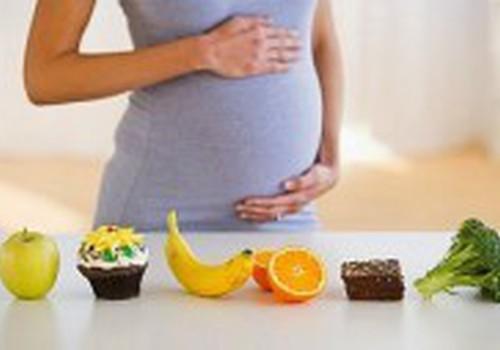 Kas naudinga ir sveika valgyti būsimai mamytei?