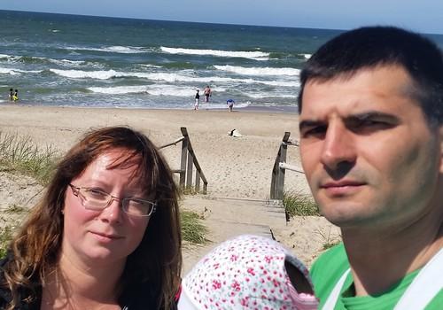 Pasiutėlės Urtės dienoraštis: atostogos prie jūros