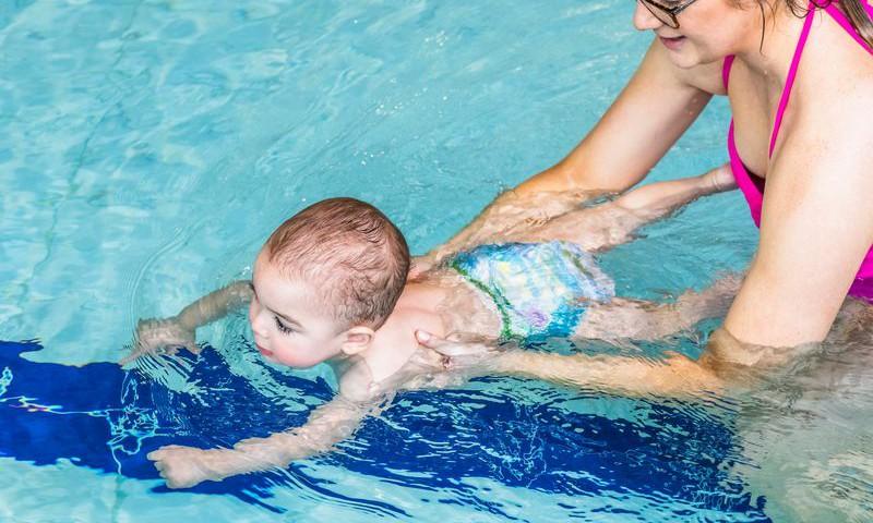 FOTO konkursas: Mažylio vasaros vandens džiaugsmai