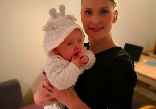 Ankstyvoji kūdikių edukacija: šiandien mažylis, ryt – genijus