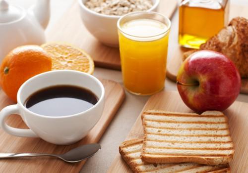 Norite numesti svorio? Pusryčiaukite sočiai, bet ne saldžiai
