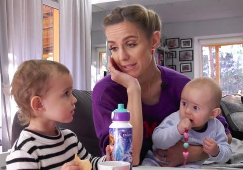 TV Mamyčų klubas 2018 11 04: Jurgos knyga ligoniukams, vitamino D trūkumo pavojai, žaidimai su pusmetinuku
