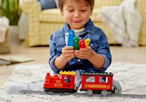 LEGO® DUPLO® mini 50-ties metų jubiliejų