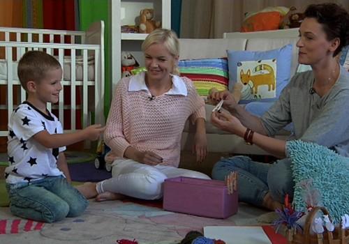 TV Mamyčių klubas 2016 09 25: teatras namuose, vizitas pas gydytoją ir mažylių nuotraukos