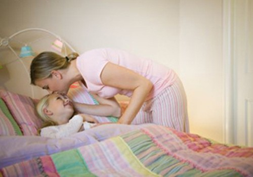 Kaip reaguoti į vaiko naktinį šlapinimąsi: 10 svarbių dalykų