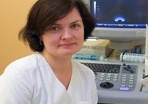 Ar mamos hemangioma perduodama kūdikiui?