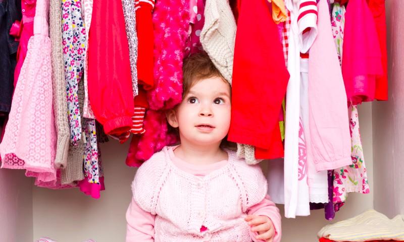 Išmokykime vaiką apsirengti pačiam: 6 patarimai