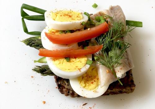 Deivydas Praspaliauskas vasarą kviečia mėgautis sumuštiniais