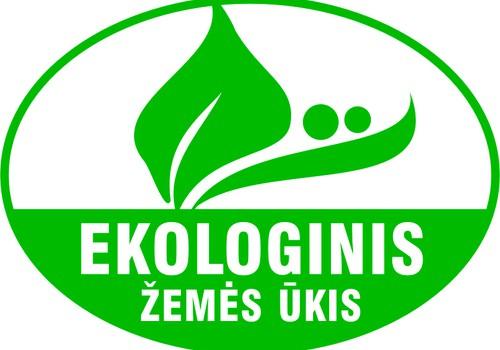 Kokius produktus galima vadinti ekologiškais?