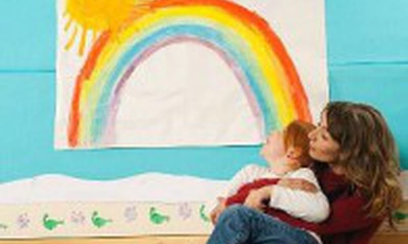 Apie patyčias su vaikais kalbėkime nuo mažų dienų