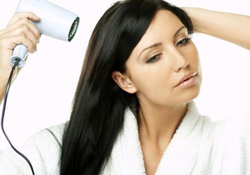 Plaukų būklė prieš ir po nėštumo