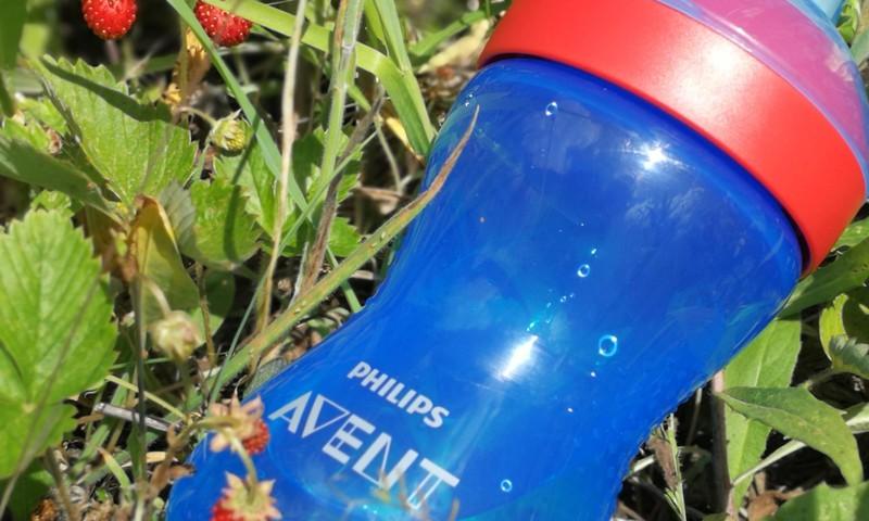 """Philips Avent """"My grippy"""" - mūsų atradimas"""