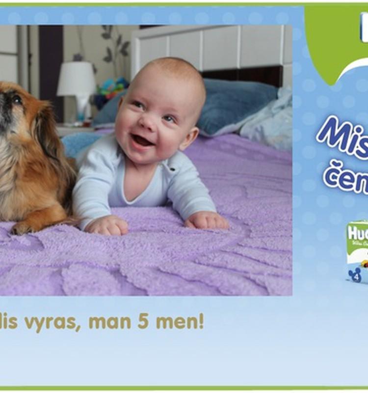 FOTOalbumas (nuolat pildomas): Mamyčių klubo Misteriai čempionai