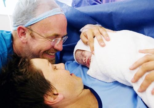 """Gyd. Šemeta: """"Gimdymo sėkmei svarbu su gera nuotaika sulaukti gimdymo pradžios"""""""