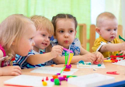 Ruošiatės darželiui? Prie pokyčių vaiką pratinkite pamažu!
