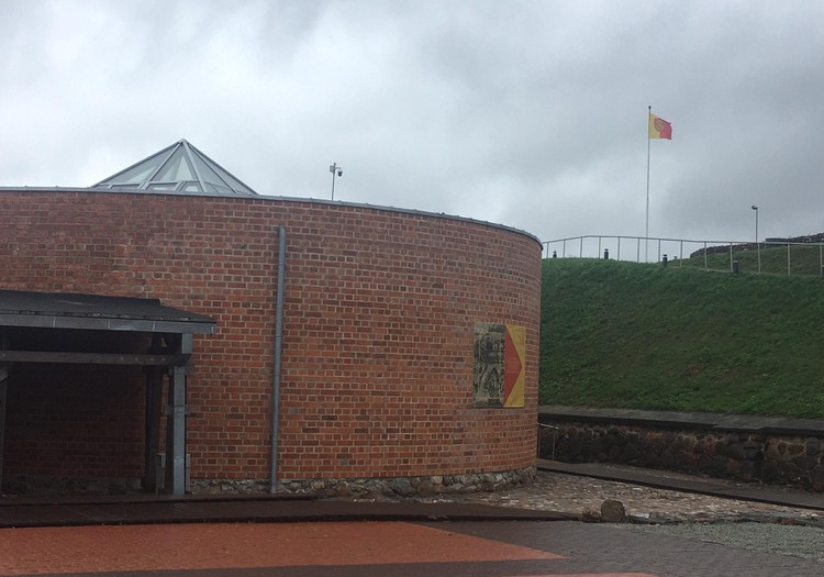 Vasaros gidas: Klaipėdos pilis
