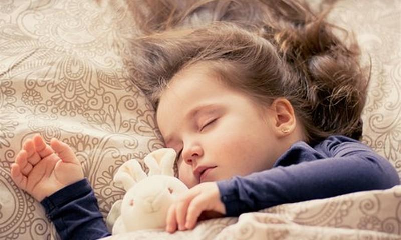 Kad miegas būtų ramus ir saldus: 5 patarimai