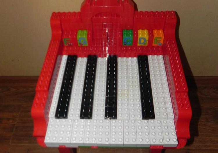 Dorotejos pianinas