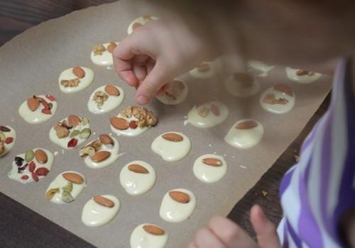 Ką įdomaus galima nuveikti su vaikais virtuvėje: 11 idėjų