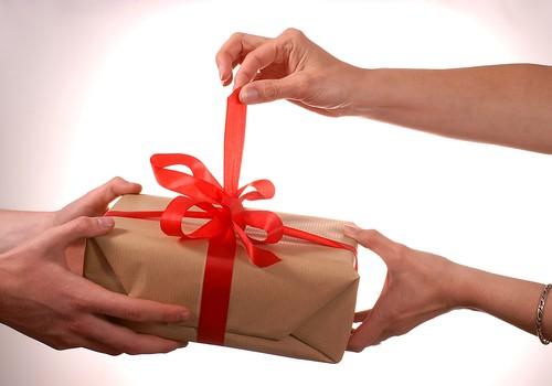 Ačiū, kad dalyvavote apklausoje: metas teikti dovanų krepšelį